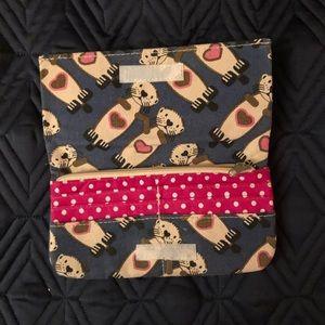 Otter love wallet